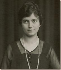 Denman, Bricena - 1922-1923