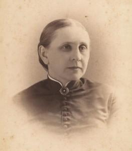 Mrs. M.A. Vaughn